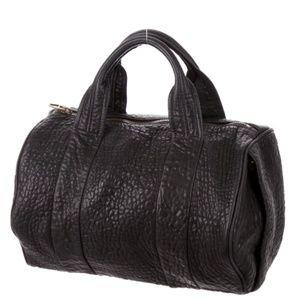 Alexander wang rocco bag original black